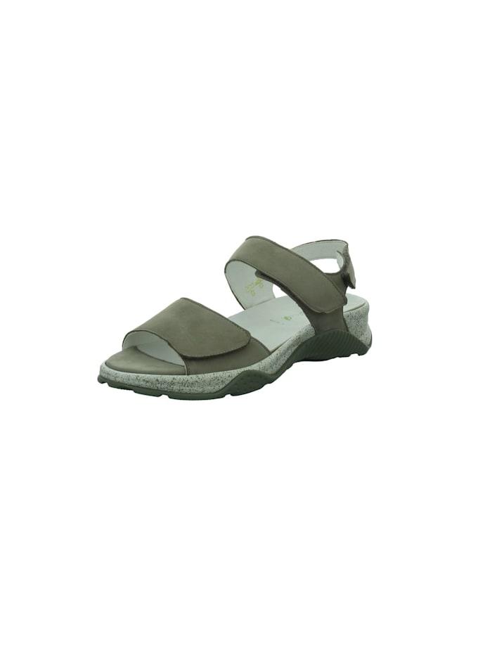 Waldläufer Sandale, taupe