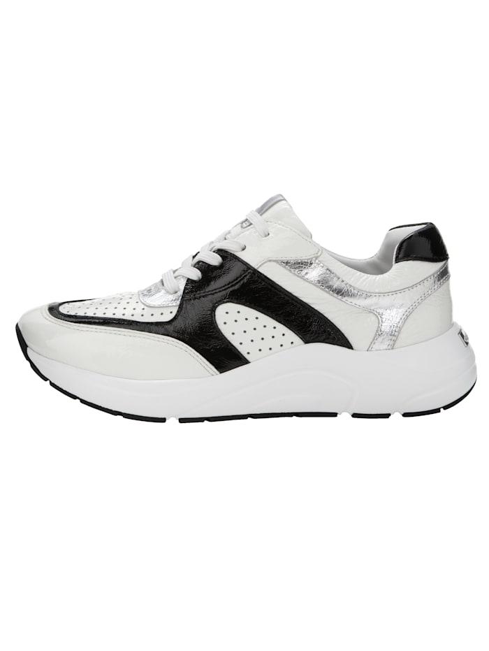 Sneaker s OnAir koženou stielkou