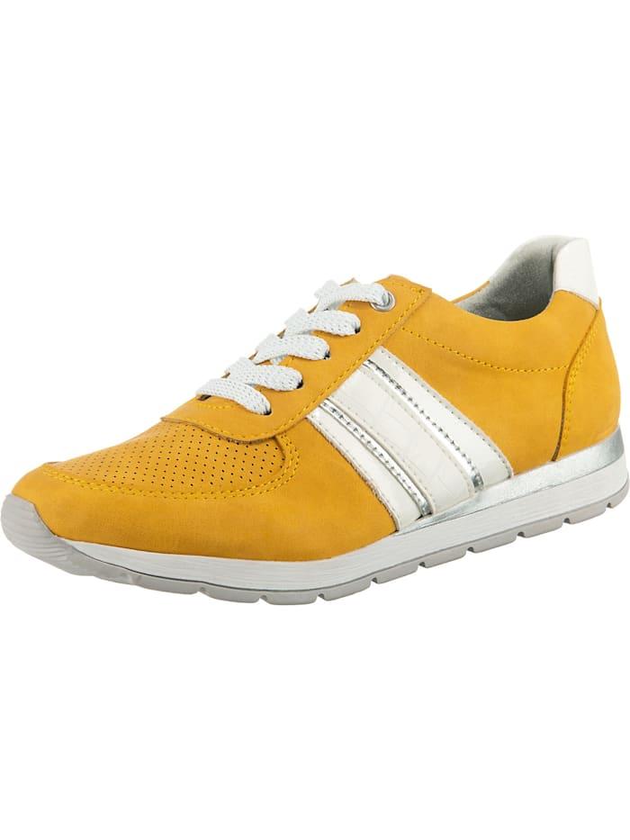 Jane Klain Sneakers Low, gelb