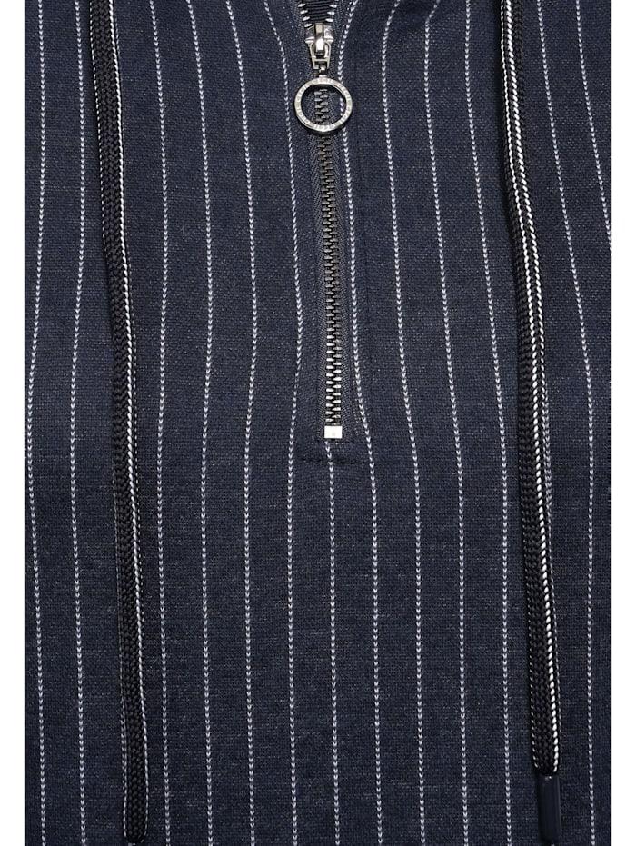 Nadelstreifen-Kleid