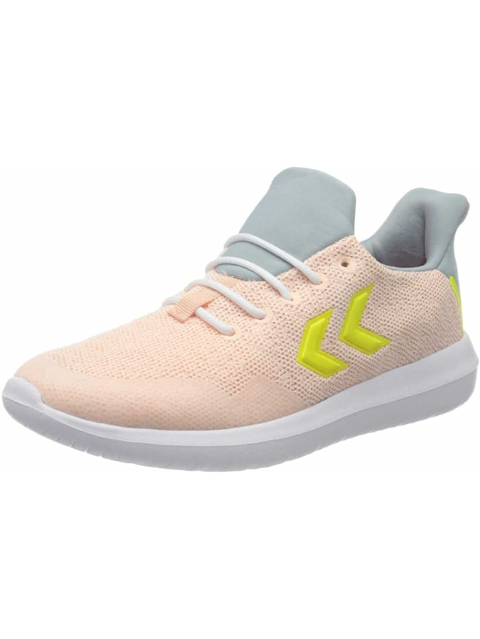 Hummel Sneakers, Rosa