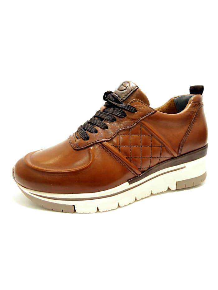 Tamaris Sneakers, braun