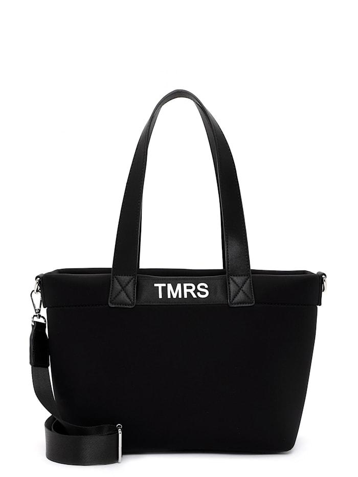 Tamaris Tamaris Shopper Christin, black 100