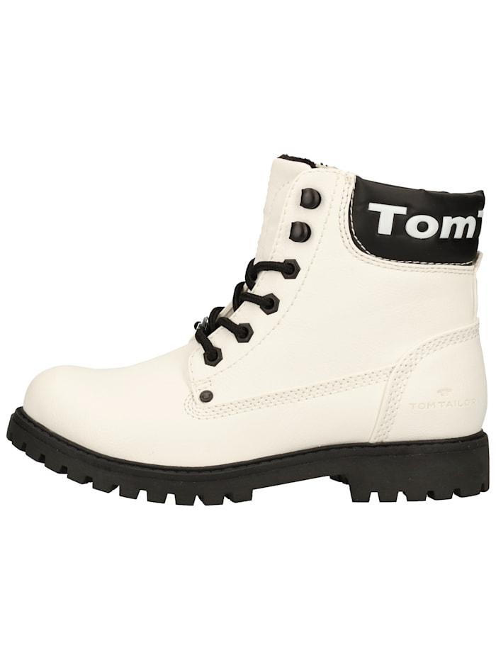 Tom Tailor Stiefelette Tom Tailor Stiefelette