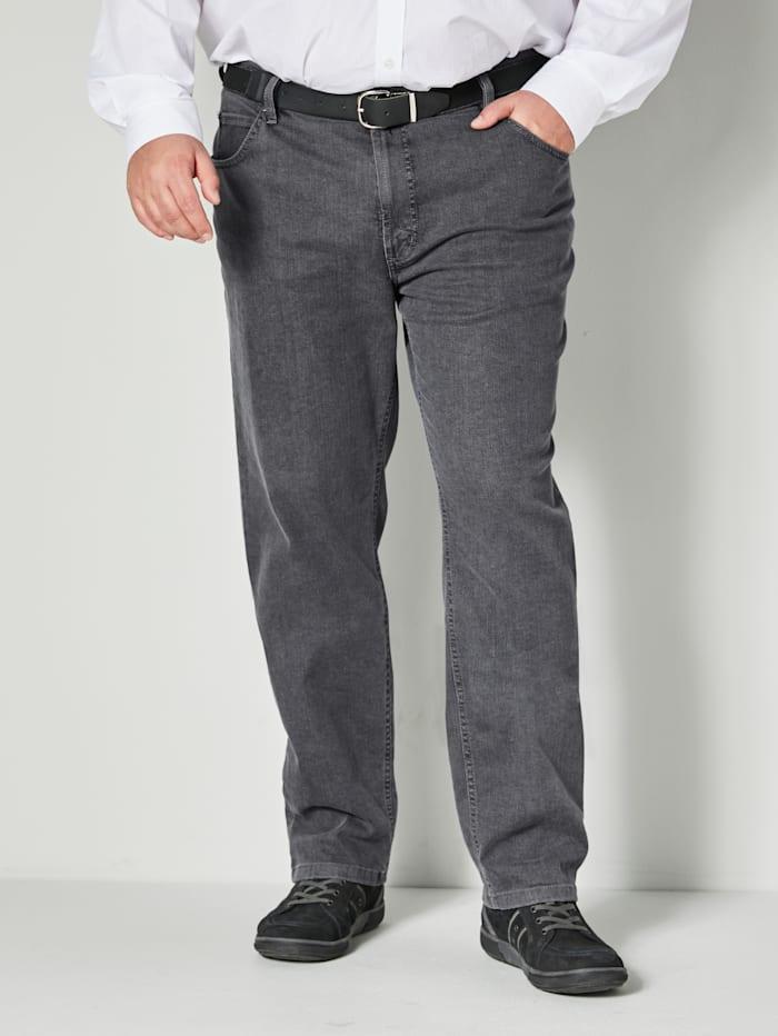 Pioneer Jeans Straight Fit, Grau