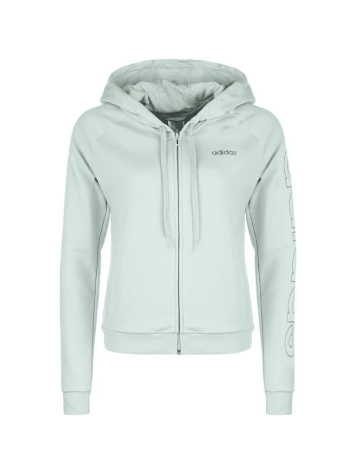 adidas adidas Jacke E BRAND HD TT, Weiß