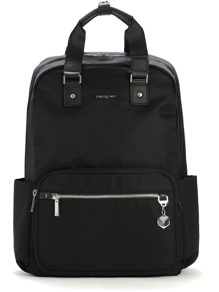 Hedgren Charm Rubia Business Rucksack 41 cm Laptopfach, black