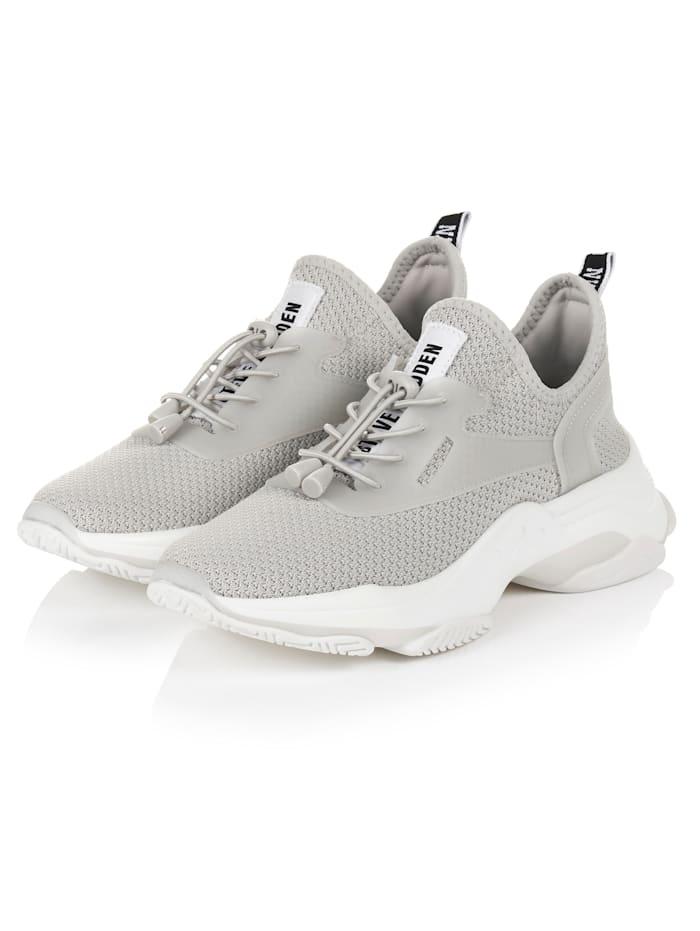 Steve Madden Sneaker, Grau