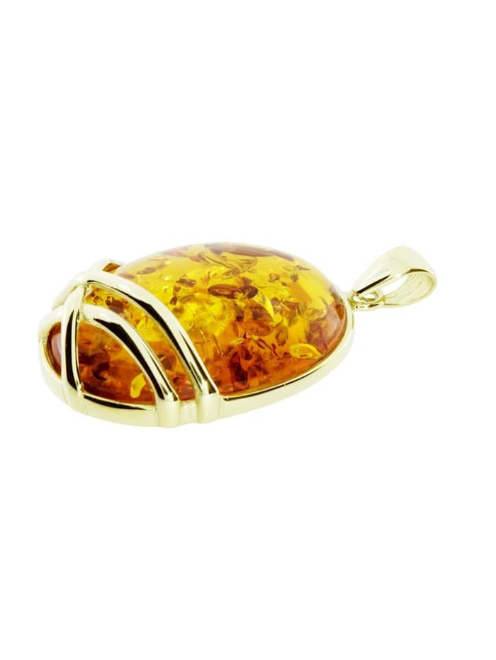 Anhänger - Hedra - Gold 333/000 -