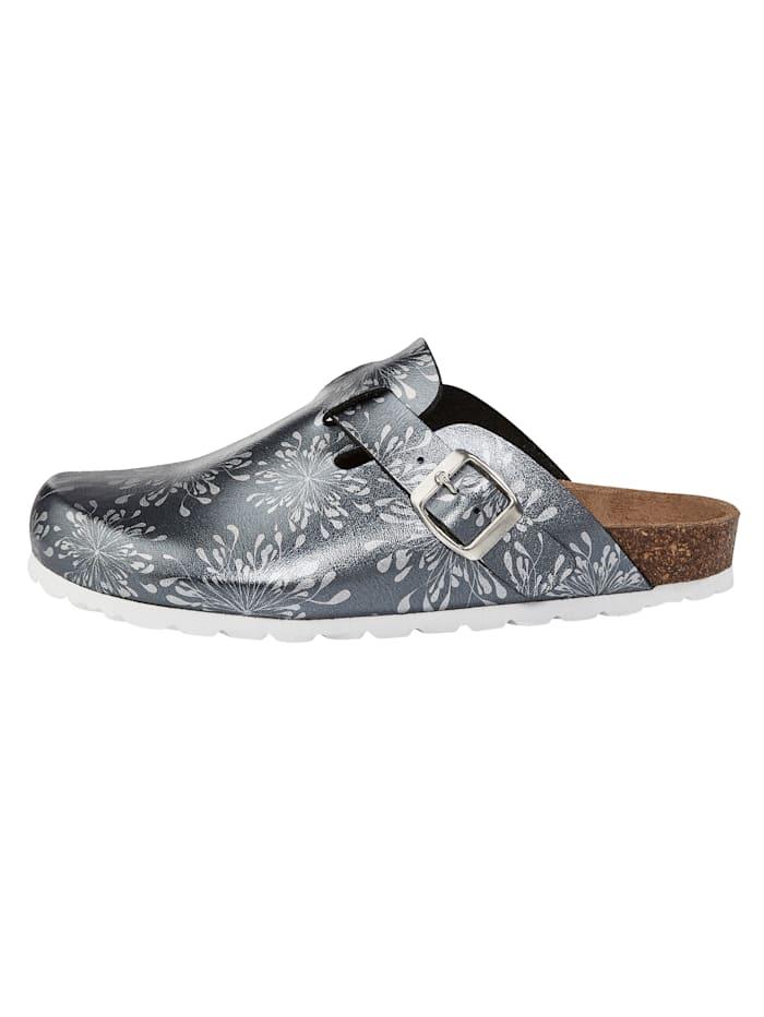 Bio nazouvací obuv