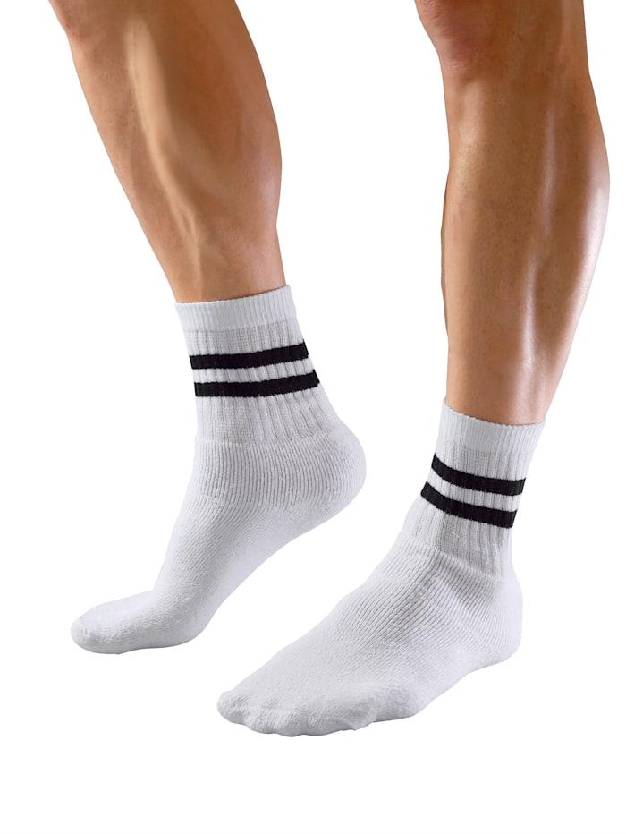 Ponožky v unisex prevedení - pre dámy aj pánov