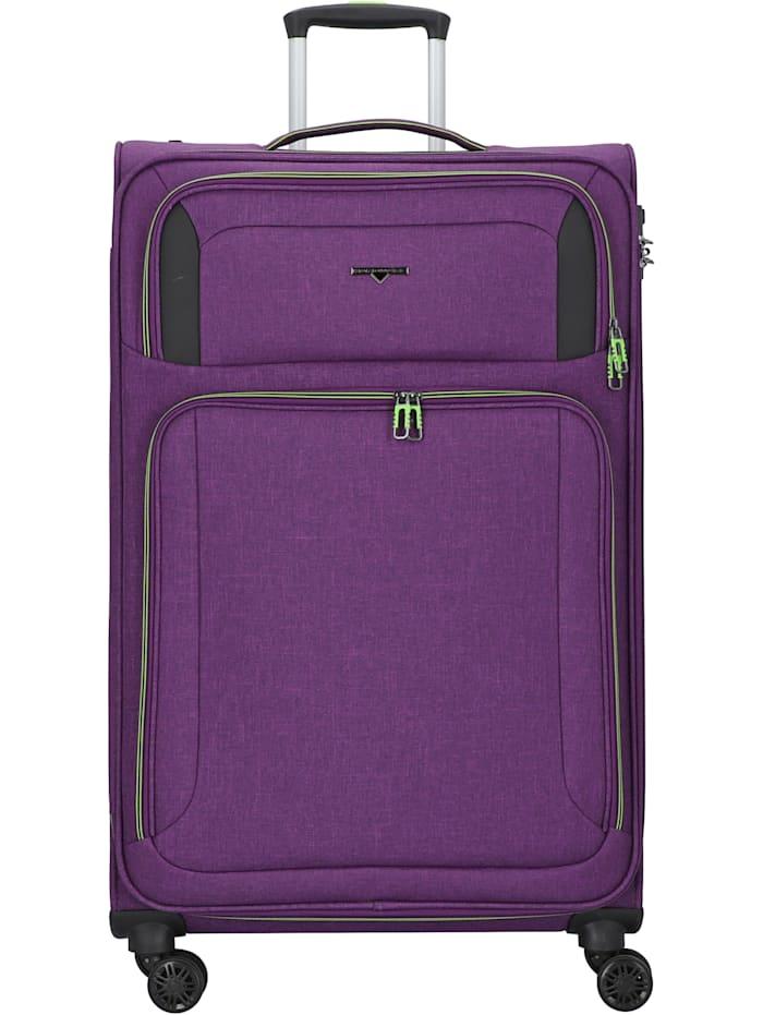 Hardware Airstream 4-Rollen Trolley 80 cm, bright purple