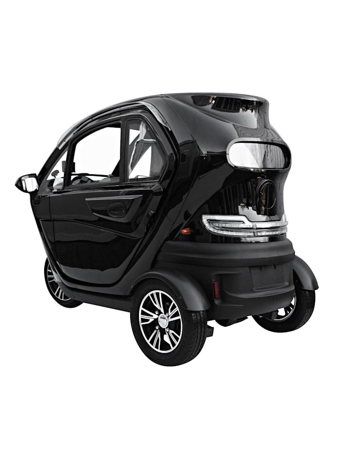 """DIDI THURAU EDITION Dreirad-Elektro-Kabinenroller """"Lizzy"""" mit Vorort-Einweisung - 45 km/h"""
