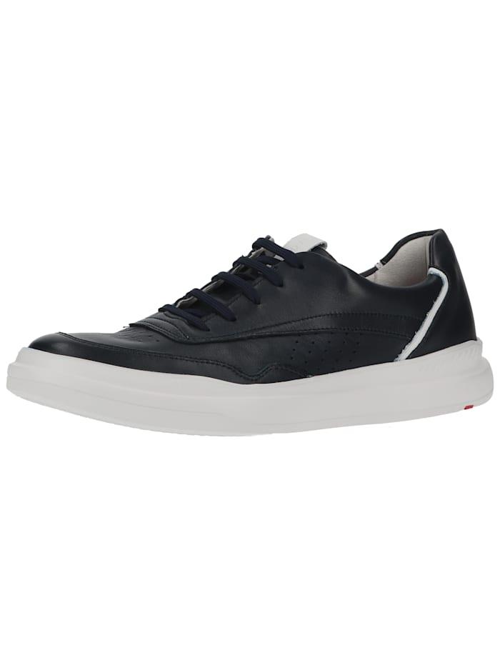 Lloyd Lloyd Sneaker, Blau/Weiß