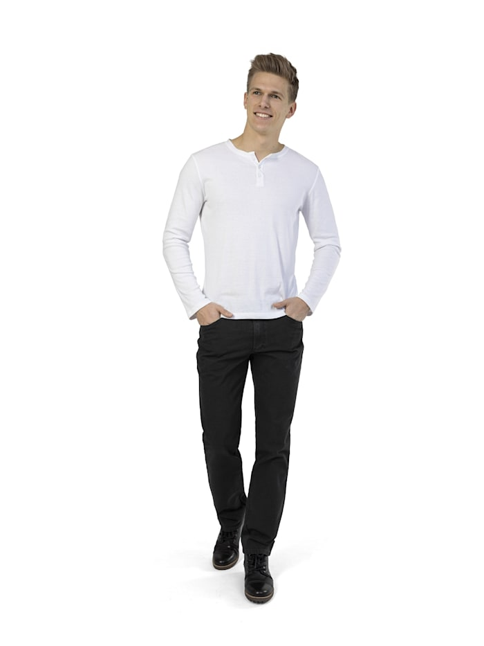 5-Pocket-Hose HENRY mit Handytasche