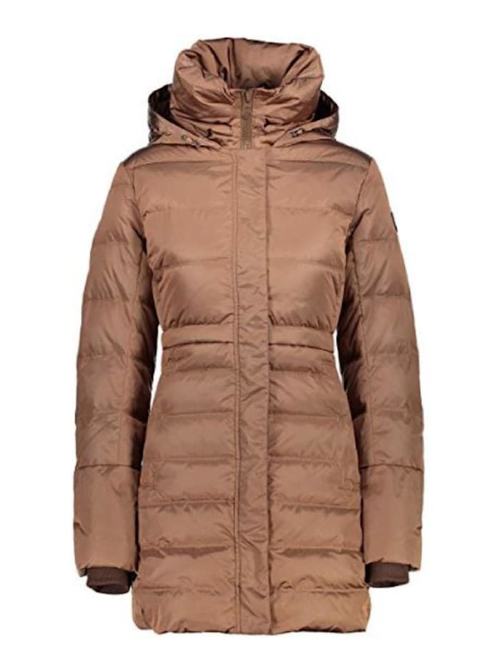 CMP Jacke FIX HOOD COAT