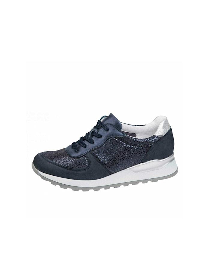 Waldläufer Sneaker von Waldläufer, blau