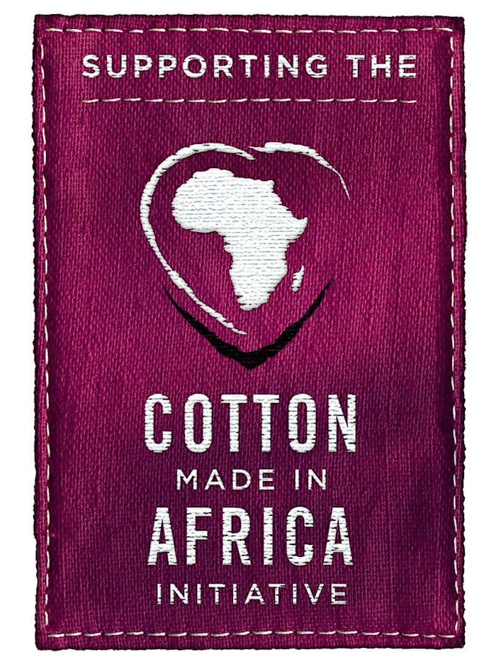 Schlafanzug aus dem Cotton made in Africa Programm