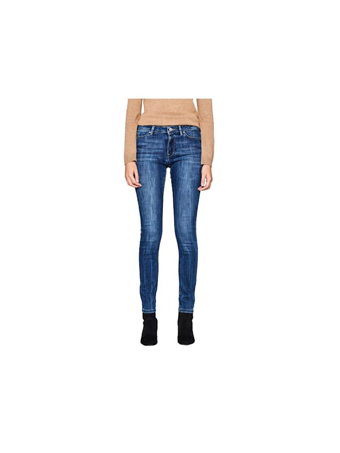 Esprit Skinny Fit Jeans, hell-blau