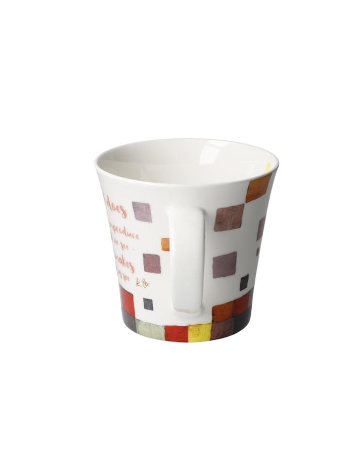 Goebel Coffee-/Tea Mug Paul Klee - Aer does not...