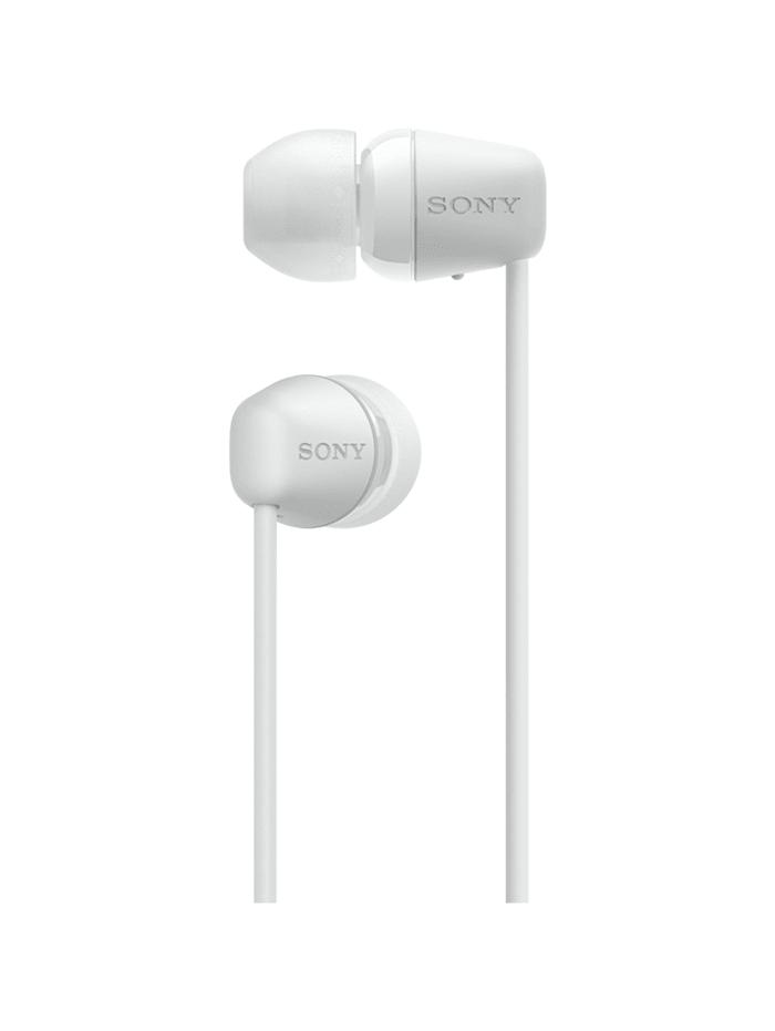 Sony Headset WI-C200W, Weiß