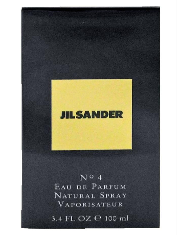Eau de Parfum N°4 J.Sander
