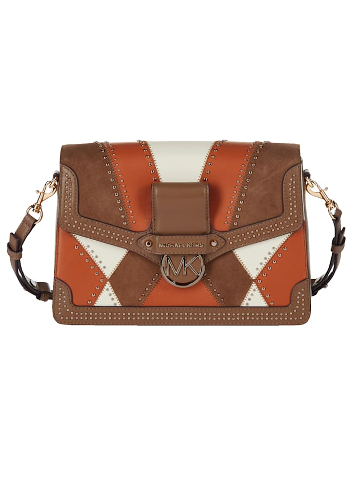MICHAEL Michael Kors Crossbody-Bag, braun
