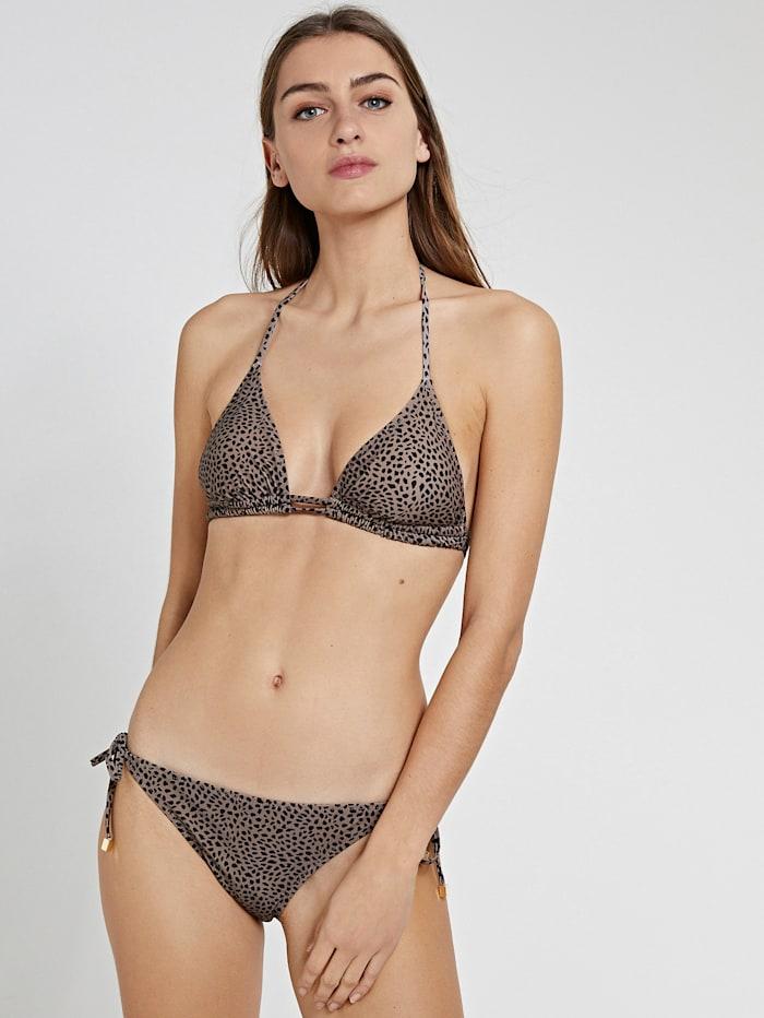 SHIWI Bikini, Camel