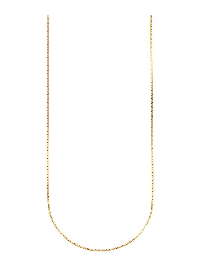 Venetiaanse ketting, Geelgoudkleur