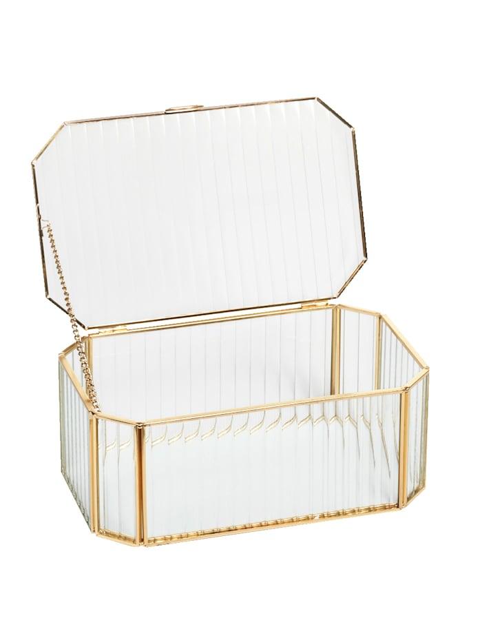 Glas-Box