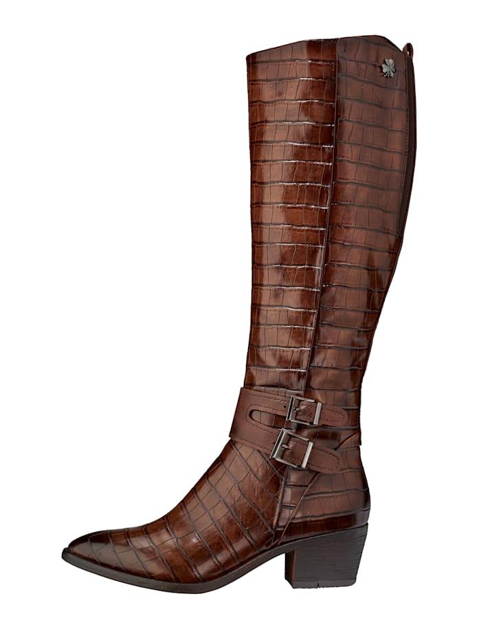 Stiefel für ein perfektes Outfit
