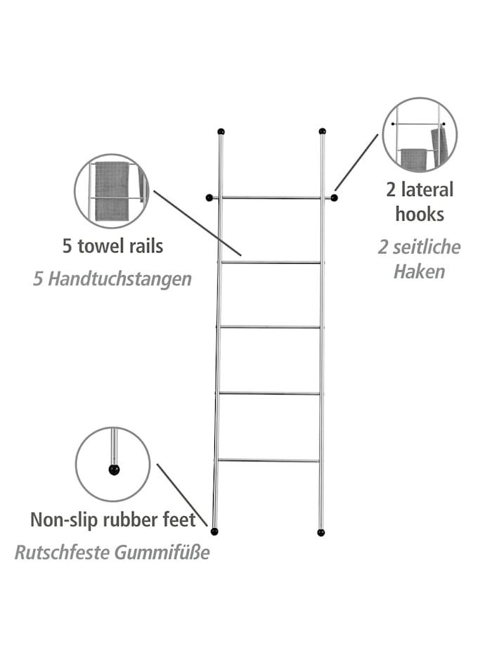 Handtuchleiter Vita, Handtuchhalter