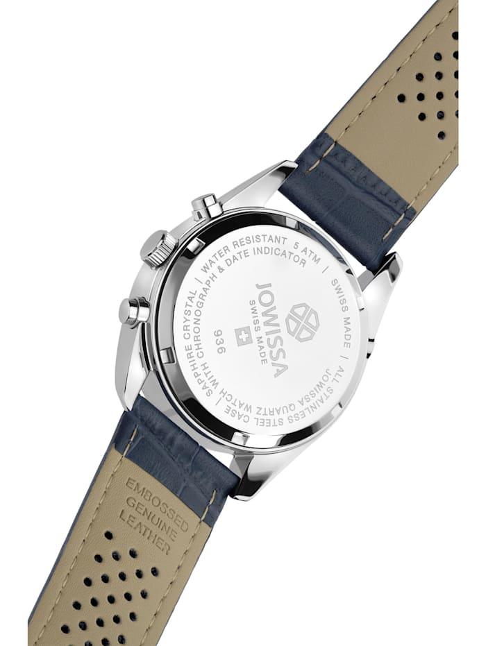 Quarzuhr Lux Swiss Men's Watch