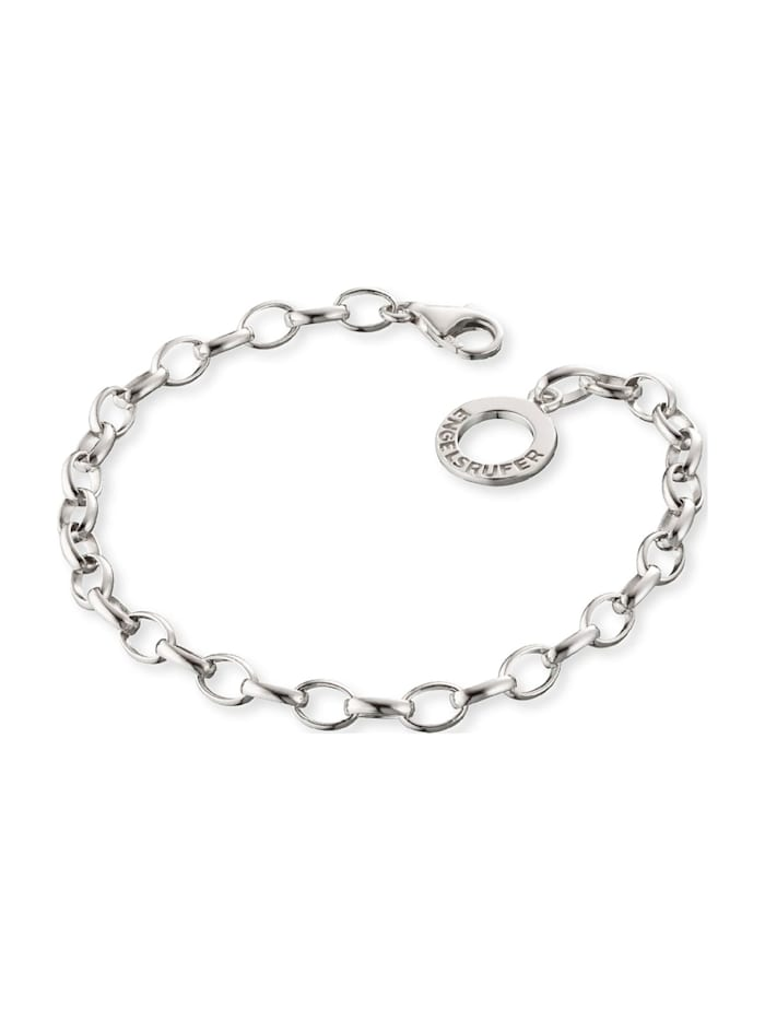 Engelsrufer Engelsrufer Damen-Armband 925er Silber, silber