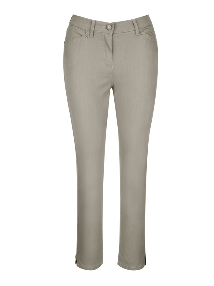 Trousers in our 'Perfect Shape' silhouette