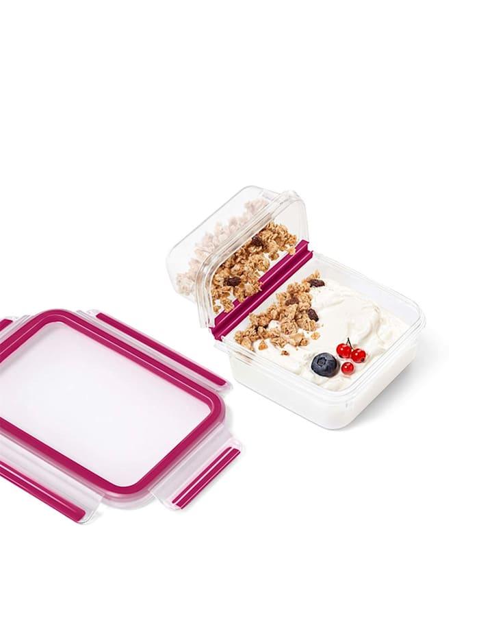 Joghurtbox Clip   Go