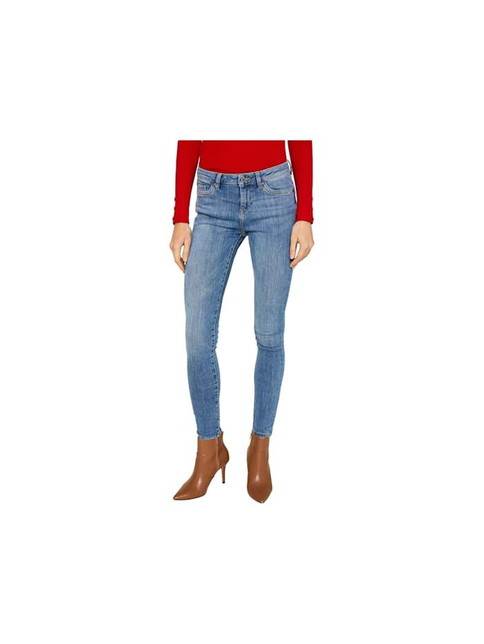 Esprit Esprit Skinny Fit Jeans, hell-blau