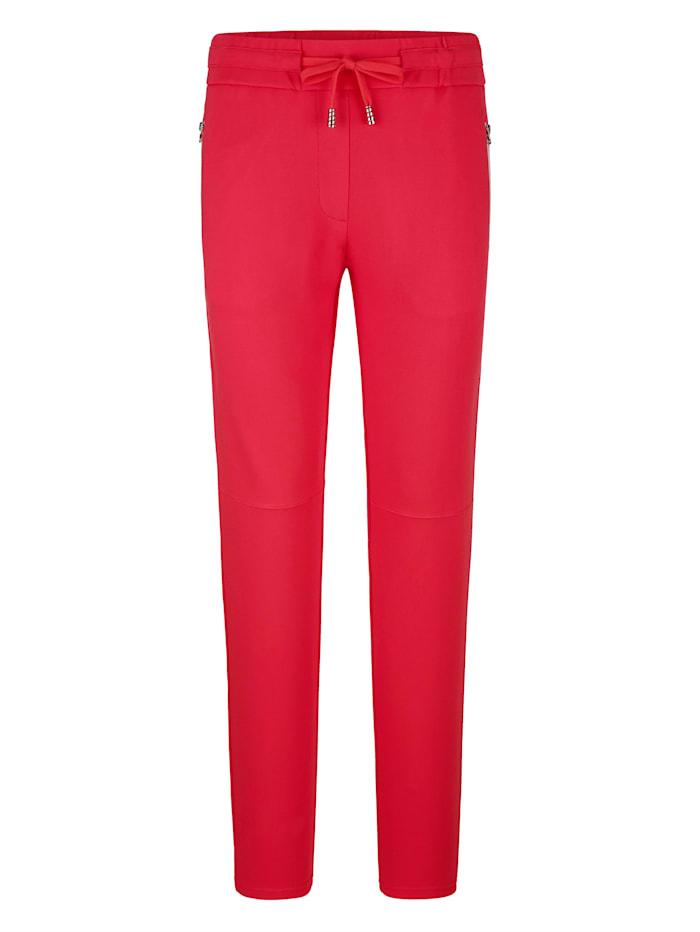 Pantalon en 2 coloris