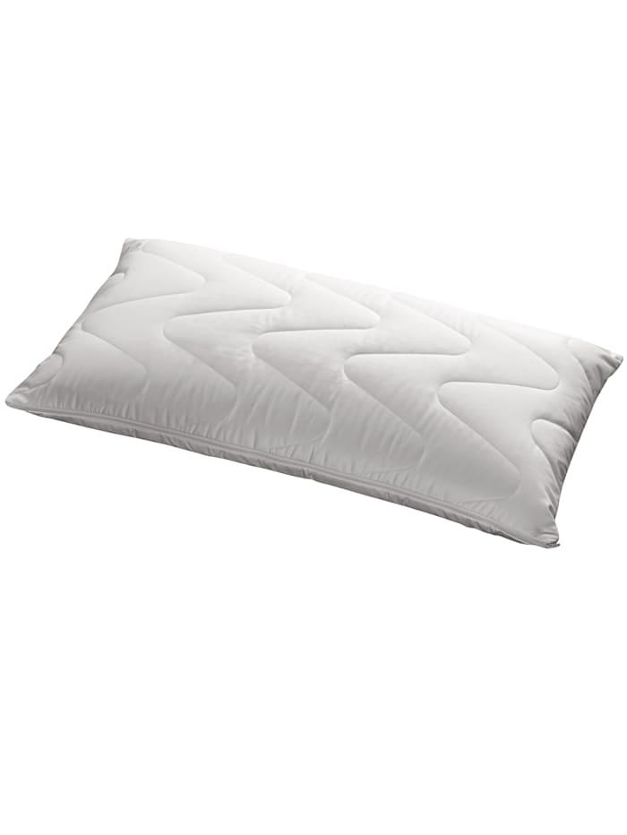 Centa-Star Coussin de soutien pour la nuque 'Comfort Supersoft', Blanc