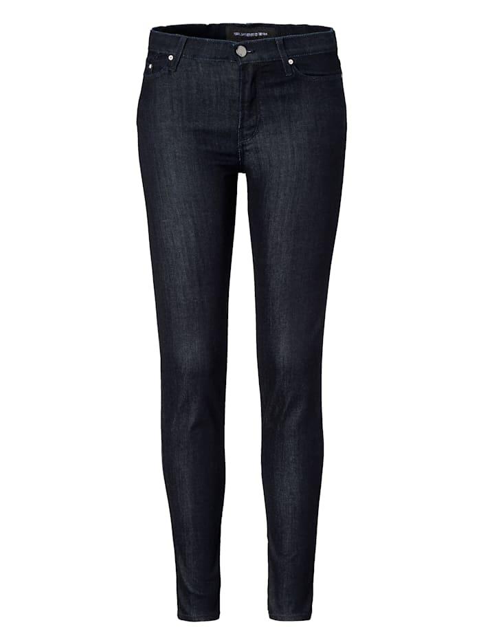 Karl Lagerfeld Denim Jeans, Dunkelblau