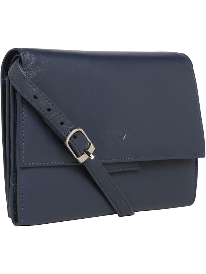 Soft Kimmie Clutch Tasche RFID Leder 17 cm