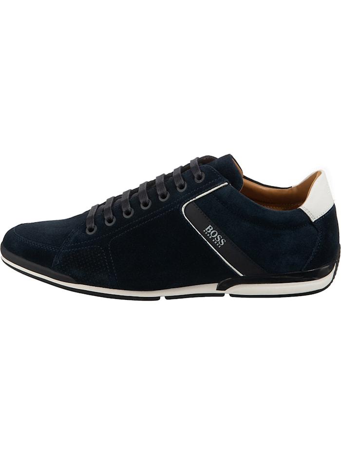 Model Saturn Sneakers Low
