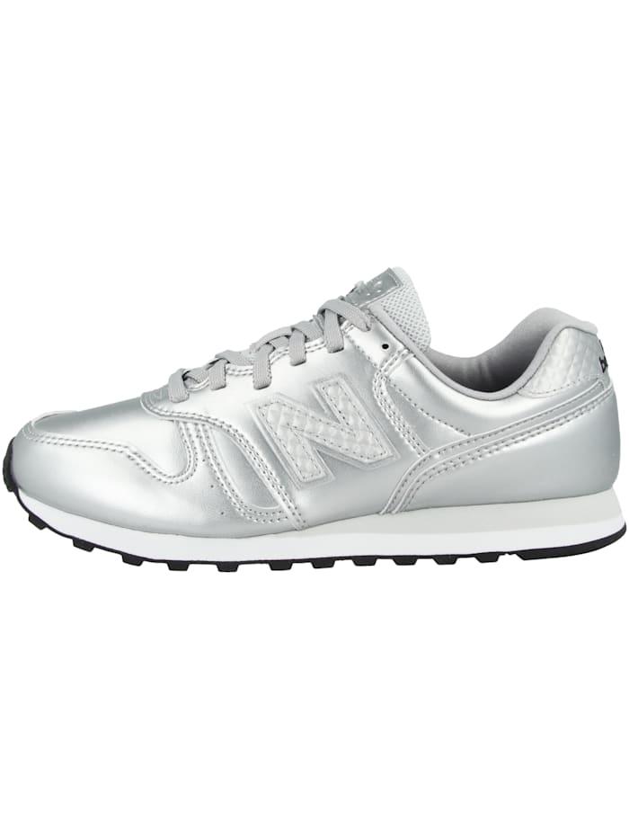 New Balance Sneaker low WL 373, silber