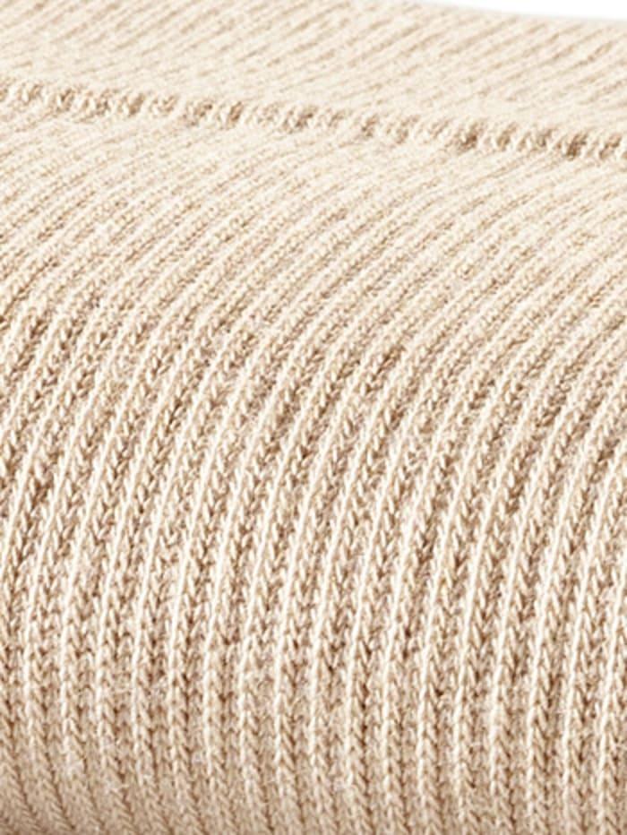 Arthroven Chaussettes de compression BIO, Beige
