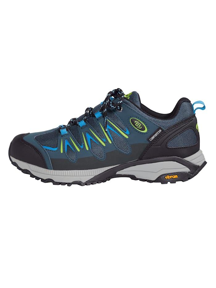 Sneakers avec membrane climatique