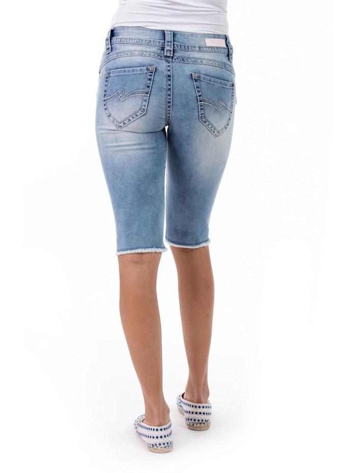 Jeansshorts Melody 30164