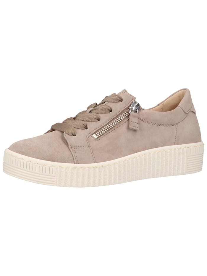 Gabor Gabor Sneaker Gabor Sneaker, Beige