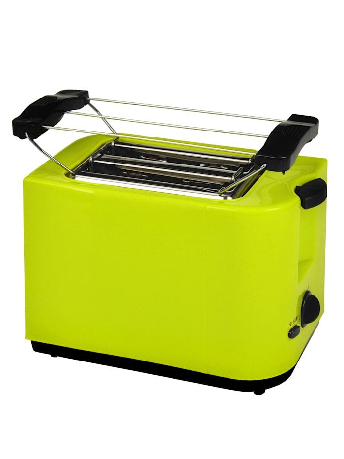 efbe-Schott Toaster SC TO 5000, LEMONE
