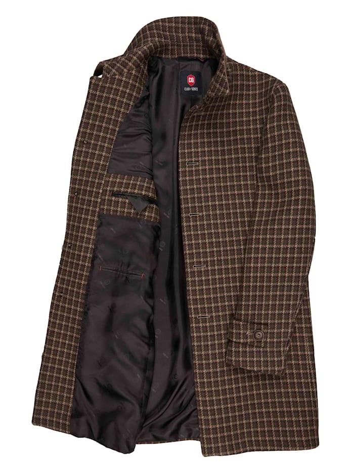 Modischer Mantel CG Mino