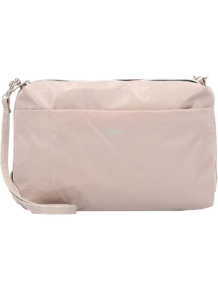 Picard Switchbag Umhängetasche 23 cm, perle